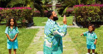 DJ Khaled - Big Paper ft Cardi B
