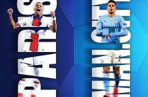 PSG Vs Manchester City [Free Live Stream]