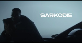 Official Video: Sarkodie - No Fugazy (Drip 101)