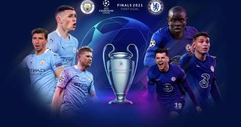 Man. City vs Chelsea FC [UEFA Champions League Final] | Free HD Live Stream