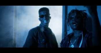 Official Video: Quamina MP - Back To The Sender Ft Kofi Kinaata