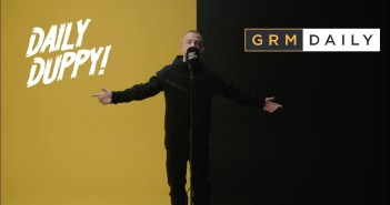 ArrDee - Daily Duppy   GRM Daily [Audio+Video]