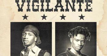 Uche B x Kwesi Arthur - Ghetto Vigilante