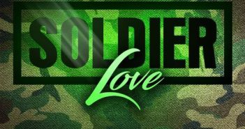AK Songstress - Soldier Love (Prod. by Nature)