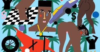 Meek Mill - Expensive Pain Album [Full Zip & Tracklist]