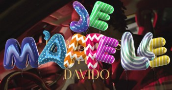 Darkovibes - Je Mappelle Ft Davido (Official Video)