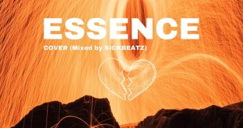 Ypee - Essence Cover Freestyle