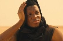 Kofi Kinaata - Thy Grace (Official Video)
