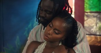 MzVee - Coming Home Ft Tiwa Savage (Official Video)
