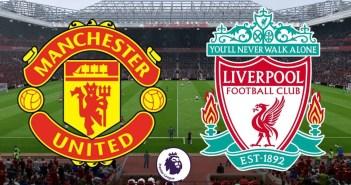 Man United vs Liverpool (Premier League) Free HD Live