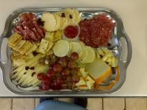 Kroger Fruit Trays For Parties - Year of Clean Water