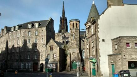 Edinburgh Cowgate