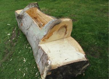 Cracking retirement - seat or canoe
