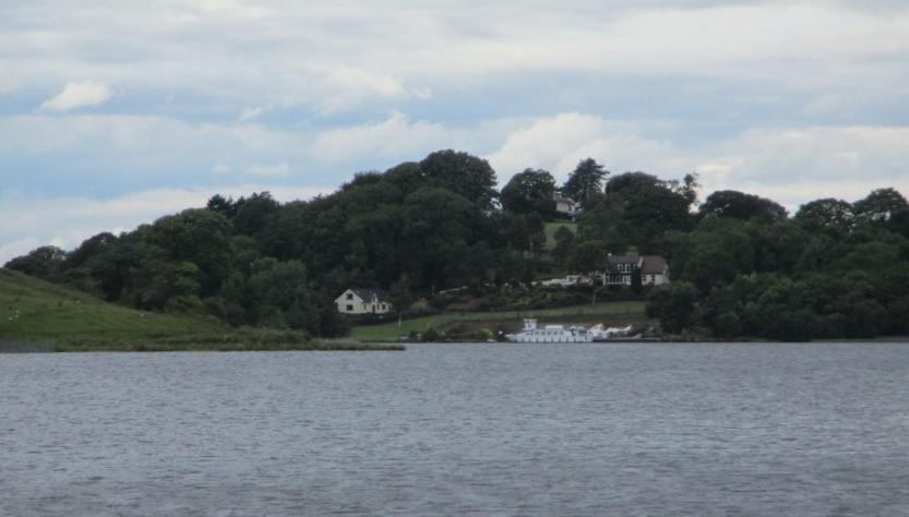 Cracking Retirement - Lower Lough Erne