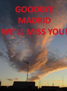 cracking retirement goodbye madrid