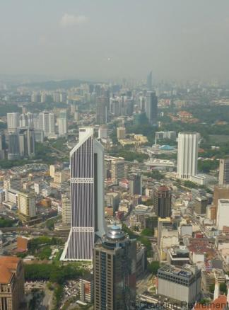 Cracking Retirement Kuala Lumpur