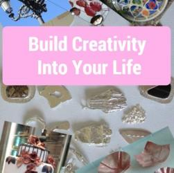 Cracking Retirement Creativity