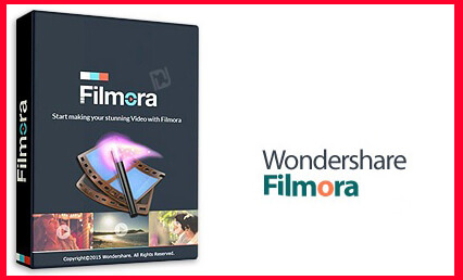 Wondershare Filmora 7.0.2.1 Crack & Serial key Free Download