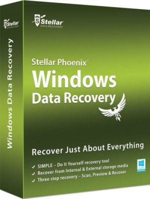 stellar phoenix data recovery full version