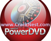 CyberLink PowerDVD 17 Crack & Keygen Plus Activation Code Download