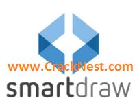 SmartDraw 2016 Crack & Keygen Plus Activation Code Download [Free]