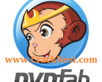 DVDFab 10 Crack & Patch Plus Serial Number Download [Full Version]