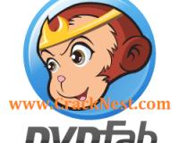 DVDFab 10 Crack & Patch Plus Serial Number Download [Full Version]