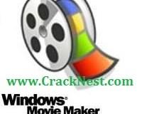 Windows Movie Maker Key Plus Crack & Registration Code Full Download