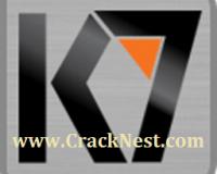 K7 Total Security Key Plus Crack & Activation Code Full Download