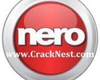 Nero 2017 Crack & Keygen Plus Serial Number Download [Latest Version]