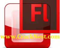 Adobe Flash CS6 Crack Plus Serial Number & Keygen [Full] Download