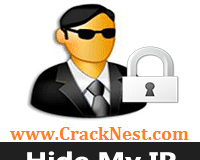 Hide My IP Crack & Keygen Plus License Key & Serial Number