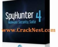 SpyHunter 4 Key Plus Crack & Activation Code Download [Latest] 2017