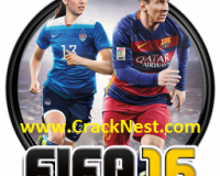 FiFa 16 Crack & Keygen Plus License Key [Full Version] Download For PC