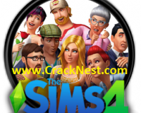 Sims 4 Crack Plus Keygen & Activation Code Full Version Download [Free]