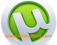 uTorrent Pro Crack 3.5.5 Build 45852 [Full Version] Download Free
