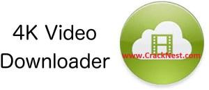 4K Video Downloader Key Crack