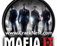 Mafia 2 Crack & Keygen Plus Activation Code Full Download For PC