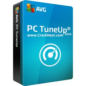 AVG PC TuneUp Product Key 2018