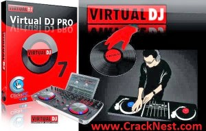 Virtual DJ 7 Crack