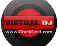 Virtual DJ 7 Crack & Keygen Plus Serial Number Free Download [Latest]