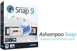 Ashampoo Snap 9 License Key