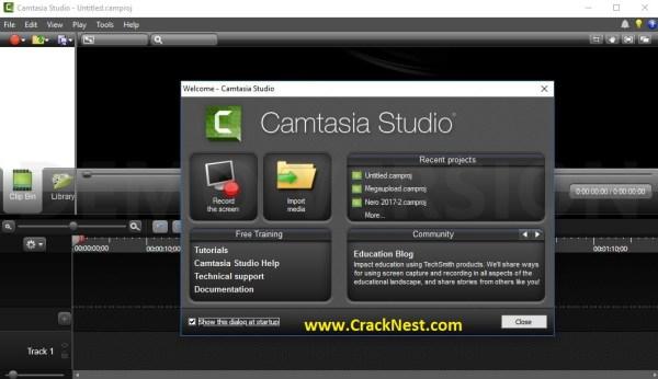 Camtasia Studio 8 Serial Key 2018