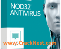 Eset NOD32 Serial Key 2020 Crack Free Download [Latest Update]