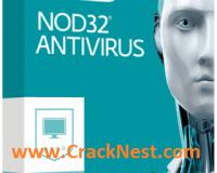 Eset NOD32 Serial Key 2020 Crack Free Download [Latest Update]