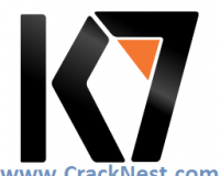 K7 Antivirus Key Crack & Serial Number Free Download 2018 Full Version
