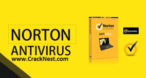 Norton Antivirus 2018 Crack