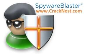 SpywareBlaster 5.5 Crack