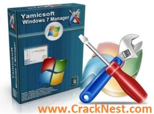 Windows 7 Manager Key Crack