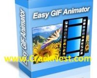 Easy GIF Animator 7 License Key Plus Crack [Free] Full Version